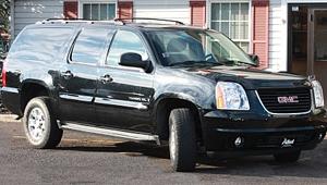 Corporate-SUV
