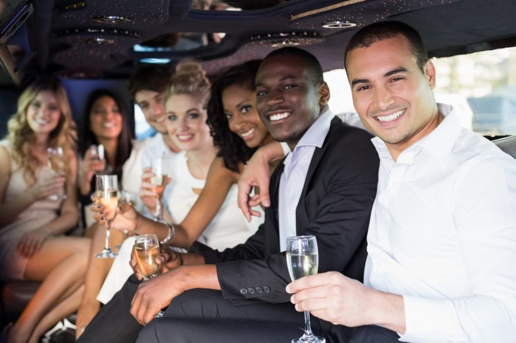 10 Reasons to rent a limo